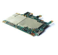 Ymitn Unlocked Housing Mobile Electronic Panel Mainboard Motherboard Circuits Cable With OS For Sony Xperia Z1