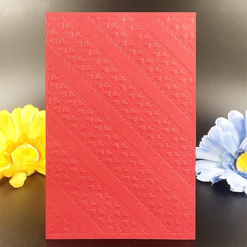 Love Heart Lace Շրջանակ DIY Գրանցամատյանում - Արվեստ, արհեստ և կարի - Լուսանկար 3