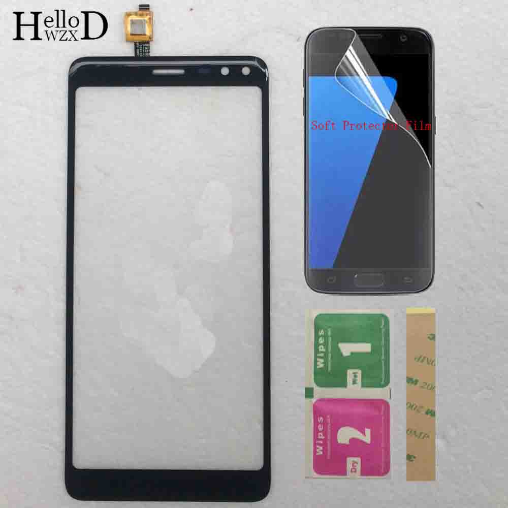 Phone Touch Panel For AllCall S1 Touch Screen Digititer Sensor Touch Panel Glass TouchScreen Front Glass Protector Film 3M GluePhone Touch Panel For AllCall S1 Touch Screen Digititer Sensor Touch Panel Glass TouchScreen Front Glass Protector Film 3M Glue