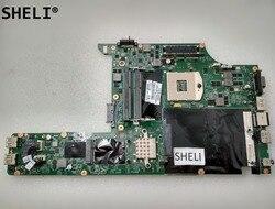 SHELI FRU: 75Y4002 dla Lenovo L412 płyta główna DA0GC9MB8D0 w Płyty główne od Komputer i biuro na