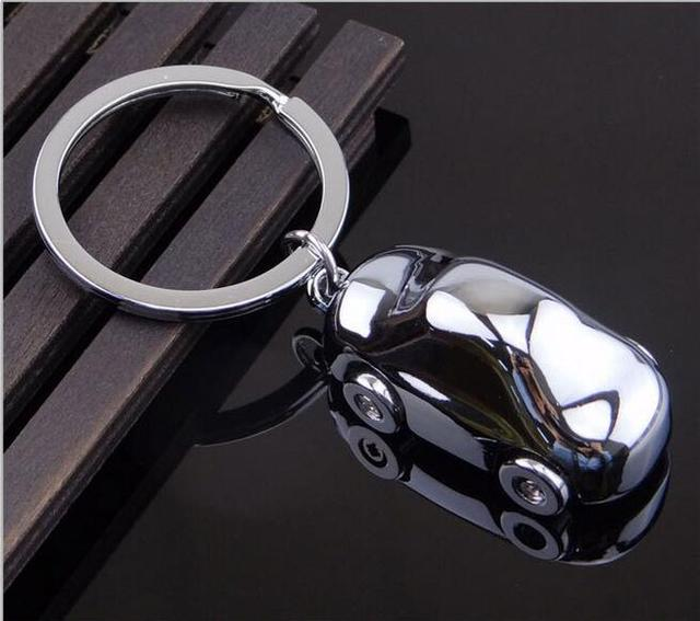 4 Farben Auto Modell Keychain Vintage Schmuckanhänger Trend Schlüssel  Schnalle Halter Anhänger Auto Chareiro Für Schmuck