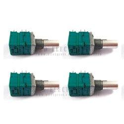 Potenciómetro de ganancia para potenciador PIONEER DJM 800 1000 EFX-1000, DCS1089, 4 unids/lote, Original