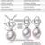 Conjuntos de jóias, Venda 925 de prata jóias fashon 100% natural pérola jóias para mulheres 3 cor presente