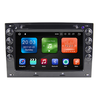 7 Android Car Multimedia Stereo GPS Navigation DVD Radio Audio Sat Nav Head Unit for Renault Megane 2003 2004 2005 2006 2007