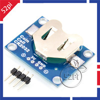 20mm Coin Cell Breakout Board CR2032 Button Battery Breakout Module Free Shipping