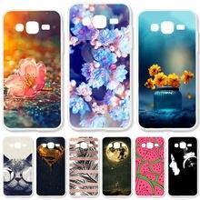 TAOYUNXI-funda de TPU suave para Samsung Galaxy J2 Prime Grand Prime 2016, SM-G532F, Galaxy Grand Prime Plus, G532F, G532M, G532G