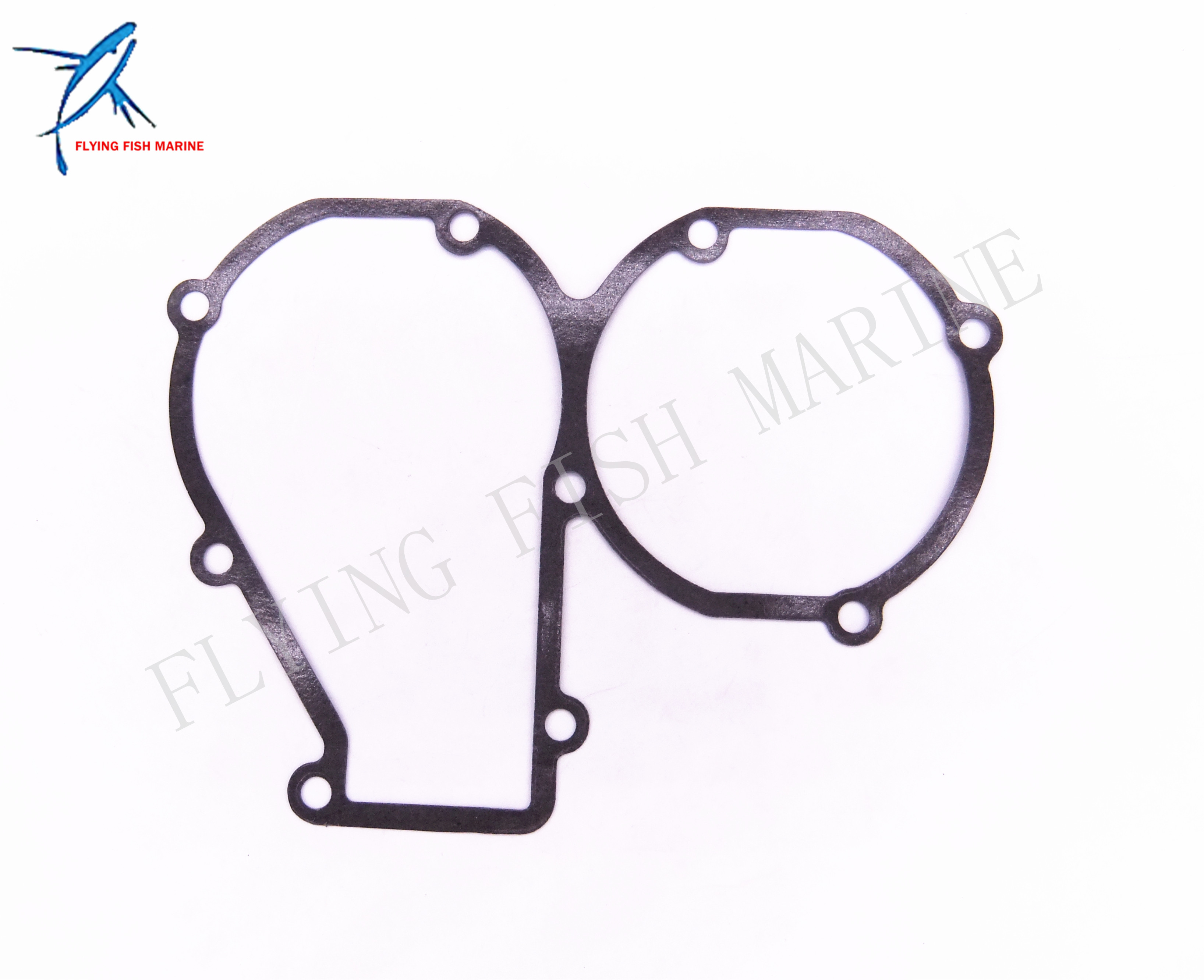 Outboard Engine T20-06000012 Intake Valve Seat Gasket for Parsun 2-Stroke T20 T25 T30A Boat Motor Free Shipping