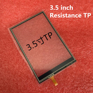 Resistance Touch Panel 3.5 inch TFT LCD display IPS full view screen 320RGB*480 R61529 Drive IC MCU I8080 8/16BIT SPI3/4-WIRE