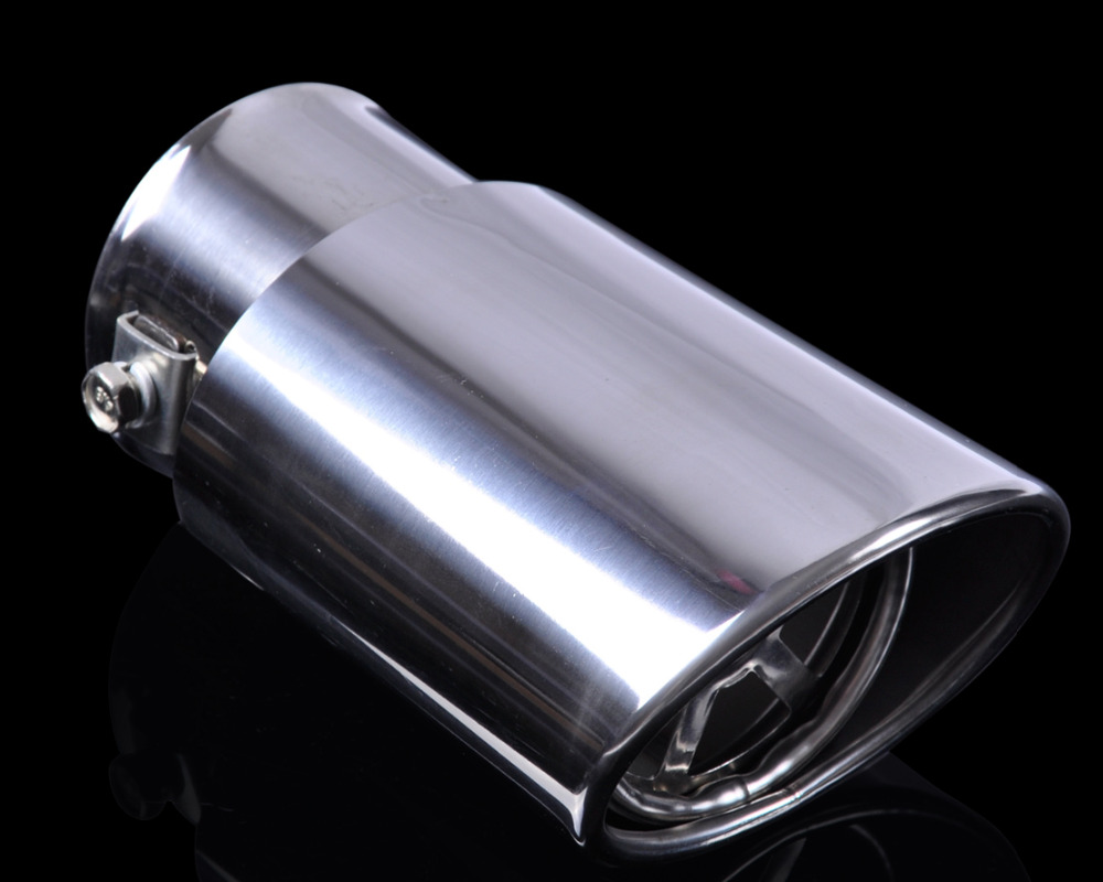 Turbo Sound Whistle Muffler Simulator Pipe Blow Off Valve Tailpipe fit Holden