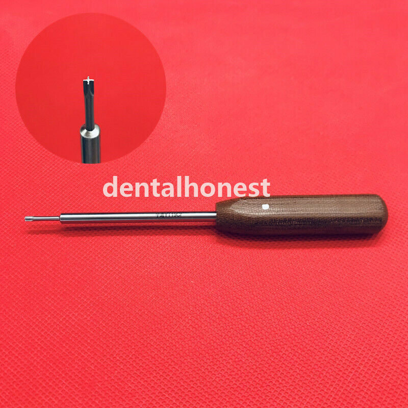 2019 Stainless Steel Bone Screwdriver/Bone Screw Driver Orthopedics Veterinary Instruments Tools
