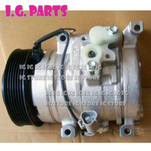 Auto Air Conditioning Compressor For Toyota Hilux RAV4  AC 2014