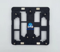 Motherboard Mainboard PCB Fixture Holder For IPhone 7G 7P IC Maintenance Repair Mold Fixing Tool Kit