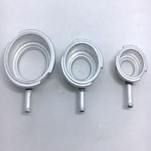 Intercooler radiador радиатор наполнителя шеи радиатор Воронка радиатора водяного рта L s m