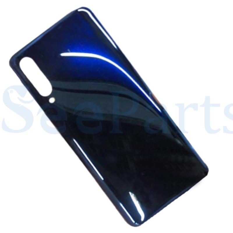 For Xiaomi mi 9 battery cover Housing Spare Parts Battery For xiaomi mi 9 Back Cover Door 3D Glass Phone housing Xiaomi Mi9 (2)