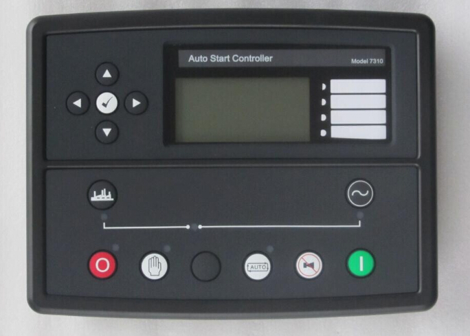 made in China Automatic Start Generator Controller 7310 instead of DSE7310 with high quality good price deep sea automatic start generator controller module p720 instead of dse720
