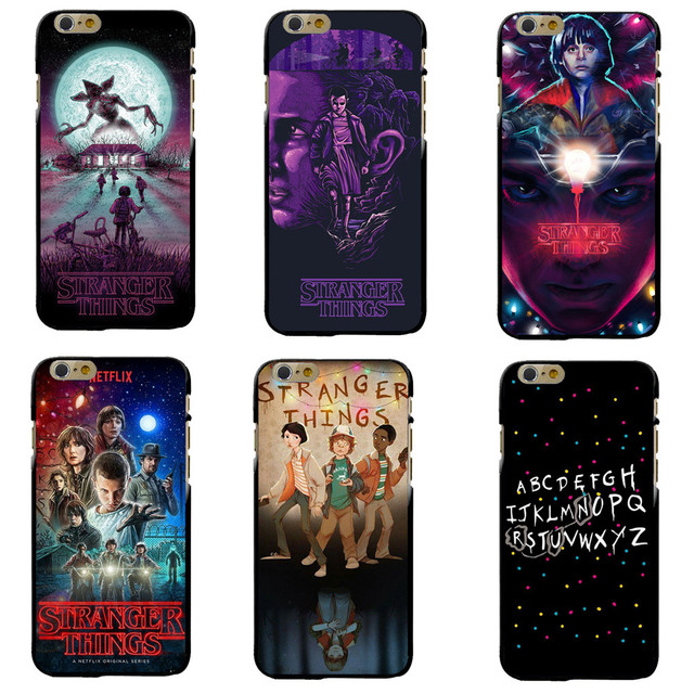 custodia iphone 8 plus stranger things