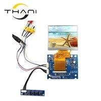 LQ035NC111 LQ035NC121 LQ035NC211 LQ035NC112 LCD Displays 3 5 Inch Suite DIY Star Finder Accessories Projection Monitoring
