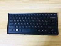 Nuevo teclado para SONY PCG 3C1M 3E1M 3C2L VAIO PCG 3C1T 3G2M VGN-CS EE. UU. layout