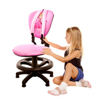 Children Learning Chair Which Can Correct And Lift