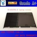 Оригинальный ноутбук с сенсорным экраном B116XAT02.0 для IDEAPAD YOGA 11 S ЖК-модуль FRU 18201387