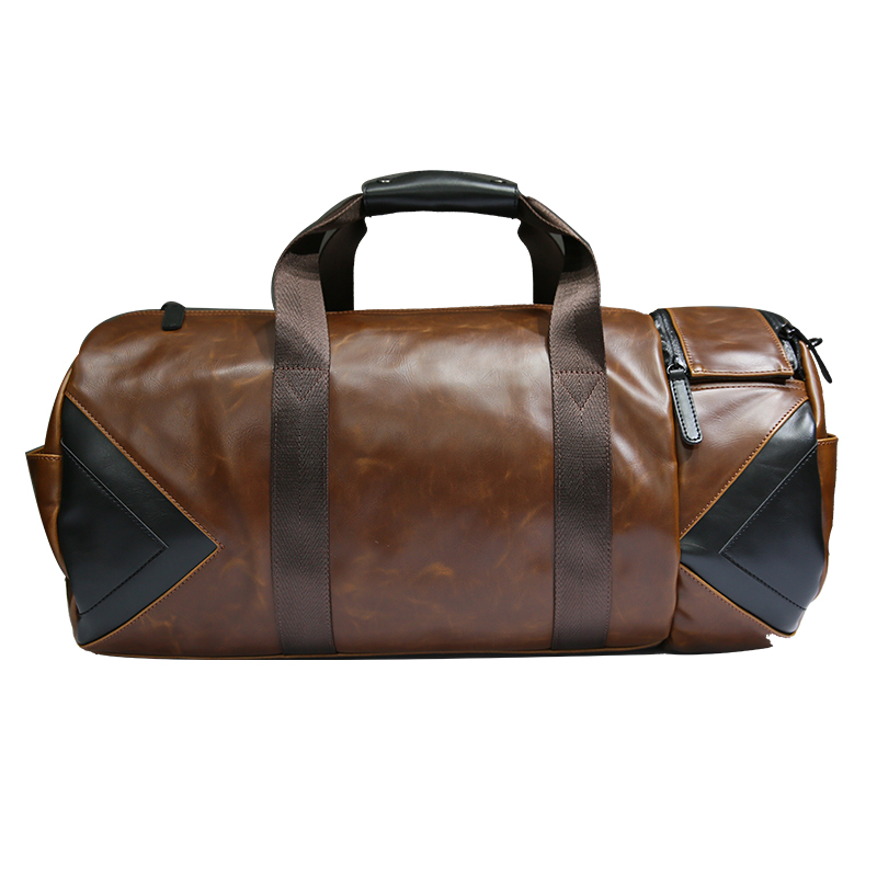 Image 5 - שיאו. P גברים תיק גדול קיבולת נסיעות תיק מעצב כתף שליח מזוודות שקיות באיכות טובה מזדמן Crossbody נסיעות שקיותתיקי נסיעה   -