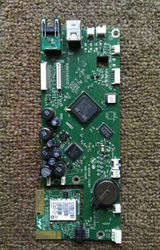 Płyta główna CM751-80008 dla HP OFFICEJET 8100 PRINTER CM752A N811A