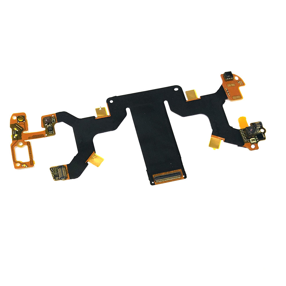 Flex Cable For Nokia N97(for Mainboard, With Components, With Camera)flat Cable Replacement Parts