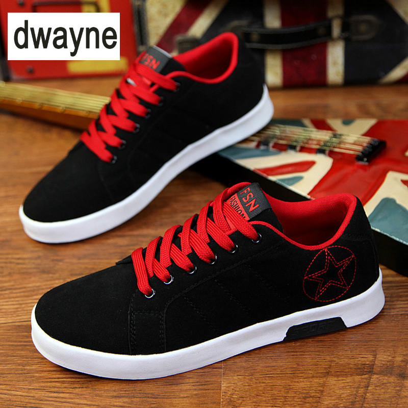 2018 Spring and Autumn Classic New Men'S Shoes Low-Cut Casual Flyweather Men'S Fashion Low To Help Fashion Men Casual Shoes Hot