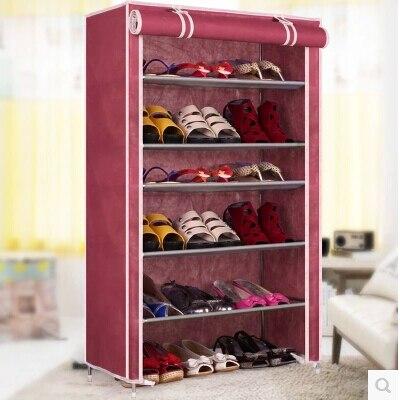 Cabinet Design Shoe Rack