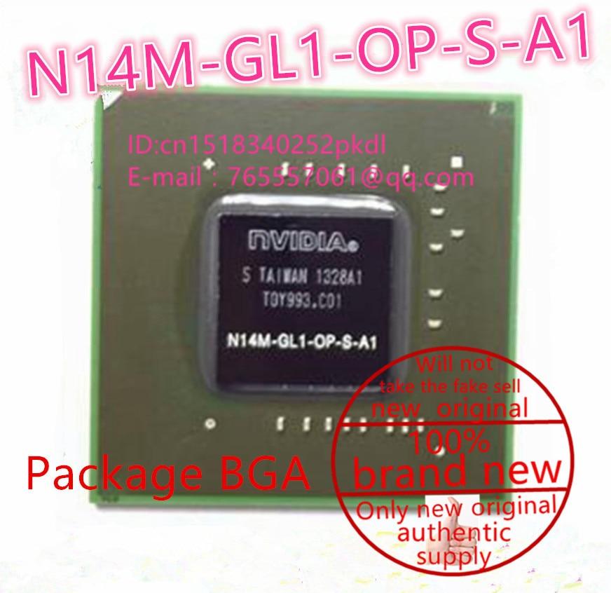 ФОТО 100% New N14M-GL1-OP-S-A1  BGA Chipset