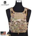 Emersongear JPC Vest Jumper Carrier Plate Carrier Emerson Camouflage Molle Vest Paintball Military Equipment EM7344 EM7355
