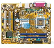 Desktop Motherboard Original for G41 DG41WV DDR3 With Print Connector