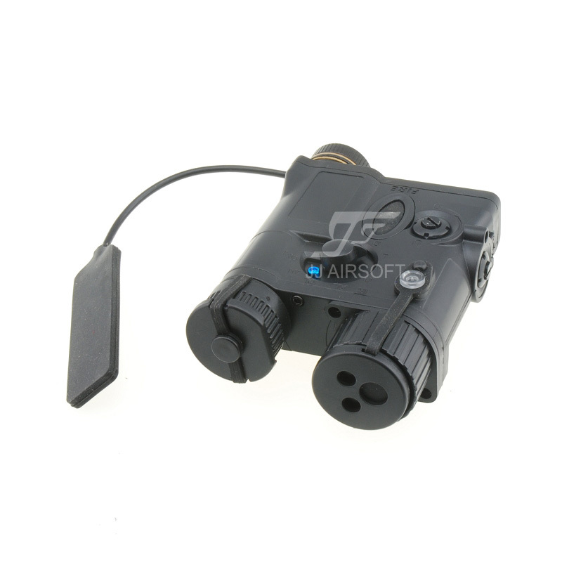 Element AN/PEQ-16A Mini Integrated Pointer Illumination Module (Black) FREE SHIPPING (ePacket/HongKong Post Air Mail)