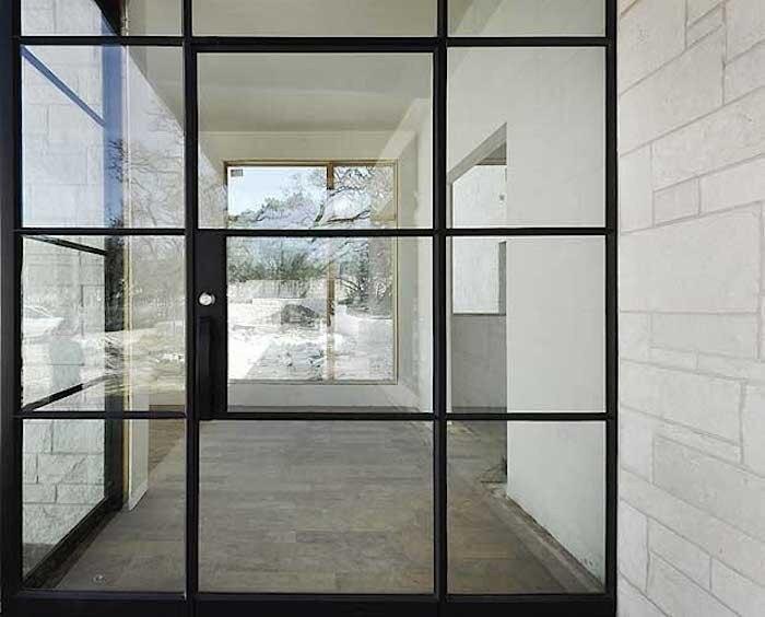 Exterior Doors With Glass Custom Doors Steel Double Doors Entry Doors With Glass Modern Doors Commercial Entry Doors
