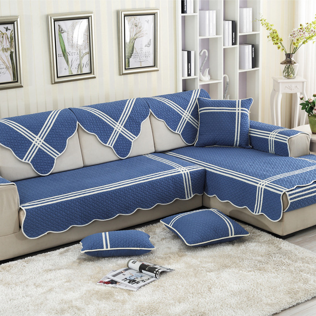 daybed sofa slipcover foam cushion for india cotton striped 3 couch slipcovers sofas sectional love seat slip covers filled with fiber pink blue beige