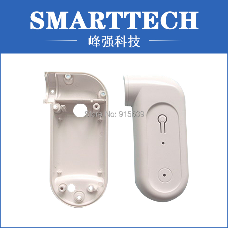electronic plastic part mold high tech and fashion electric product shell plastic mold
