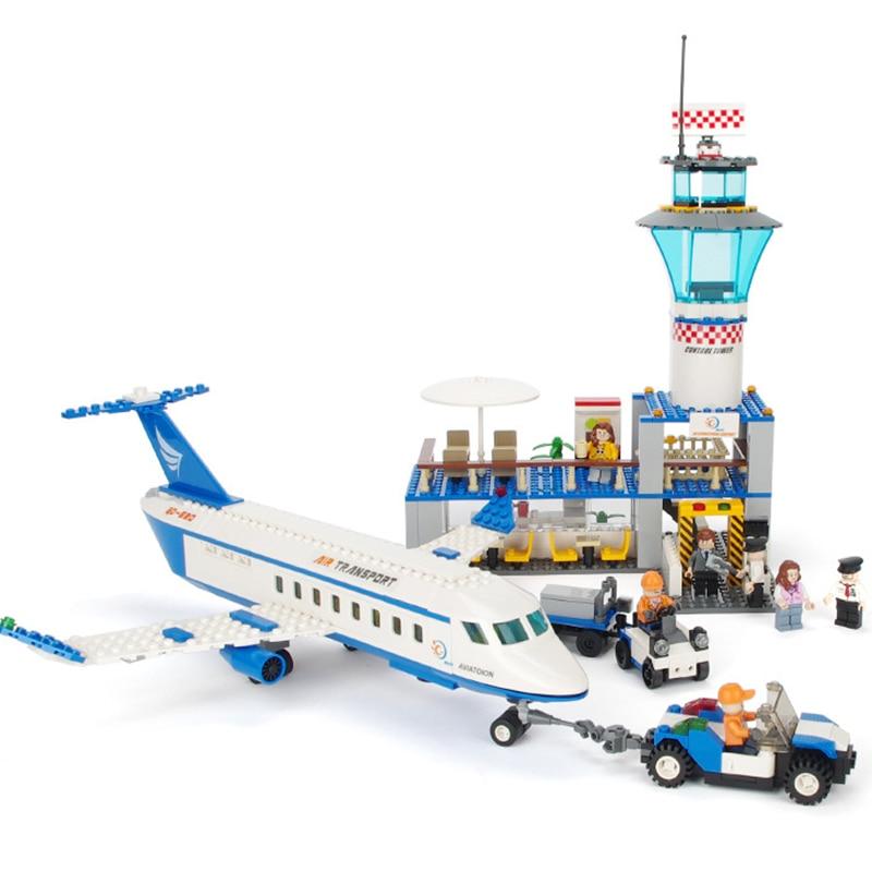 Airport, Toys, Aviation, Bricks, International, Legoings