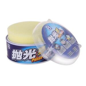 Image 1 - Pasta de cera para el cuidado de la pintura del coche, kit de productos reparador para arañazos