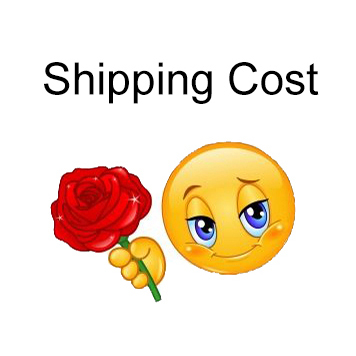 Additional Pay on Your Order Extra Fee For Shipping