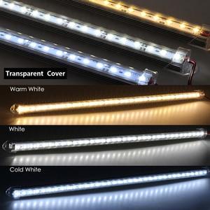 1PC 20/30/50CM SMD 5730 LED Ri
