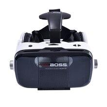 120องศา3d vrกล่องกรณีที่สมจริงแว่นตาความจริงเสมือนเกมภาพยนตร์googleกระดาษแข็งสำหรับ4.0-6.3 ios samsung htcมาร์ทโฟน