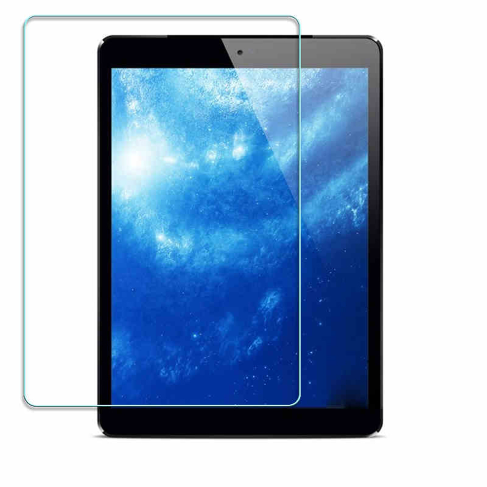 Computer & Office Brilliant For Cube I6 9.7 Tablet Tempered Glass Screen Protector Premium Front Clear Protective Film Cover