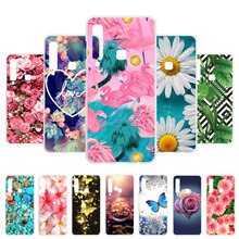 3D DIY Soft Silicone Case For Samsung A9 2018 Case Coque For Samsung Galaxy A9 2018 A9s A9 Star Pro Covers Painted Cases Fundas a9 cb a9 cc