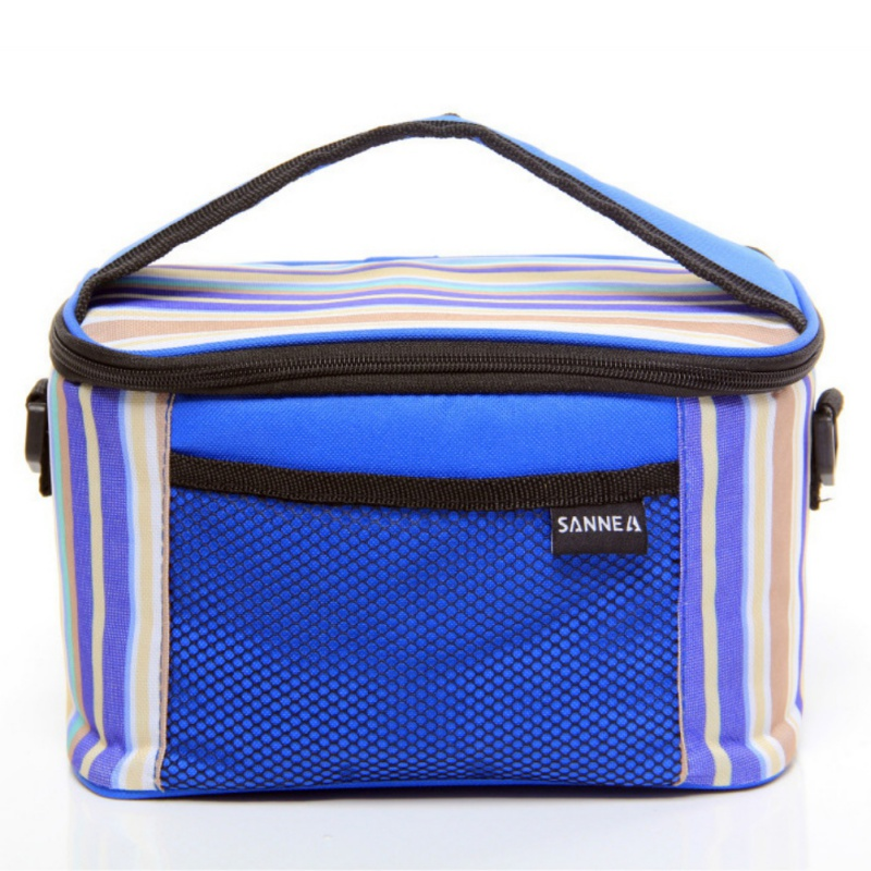 2017 Thermal Lunch Bags for Women Adults Men Food Lunch Picnic Cooler Bag Insulated Storage Container Bottle Bag New Product