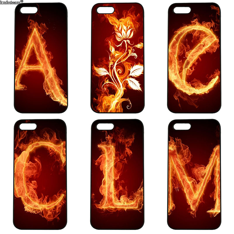 Special English Words Mobile Phone Case Hard PC Protect Cover for iphone 8 7 6 6S Plus X 5S 5C 5 SE 4 4S iPod Touch 4 5 6 Shell