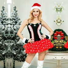 Jiahuige Новый Порно Для женщин белье пикантная обувь эротические рождественское платье Косплэй сексуальный ремень Нижнее Бельё для девочек эротическое белье порно костюмы