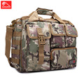 Уличная тактическая сумка через плечо  военный тренировочный рюкзак  спортивный ручной рюкзак  камуфляжная альпинистская сумка  охотничий ...