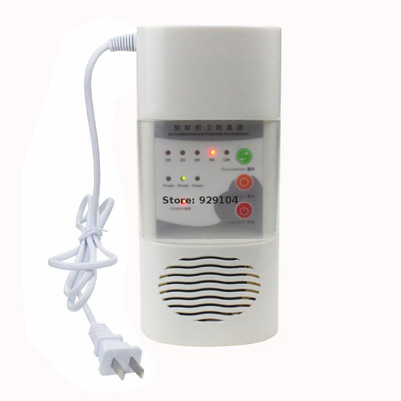 Ozonizador Air Purifier Ozonizer Portable Oxygen Concentrator 220v Gerador De Ozonio Purificador De Aire gerador de ozonio medicinal mog003