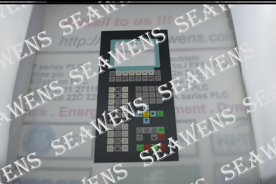 Membrane keypad for SIJECE OP15B 6AT1131-5BB20-0XA0 Repair 6es7223 1ph22 0xa0
