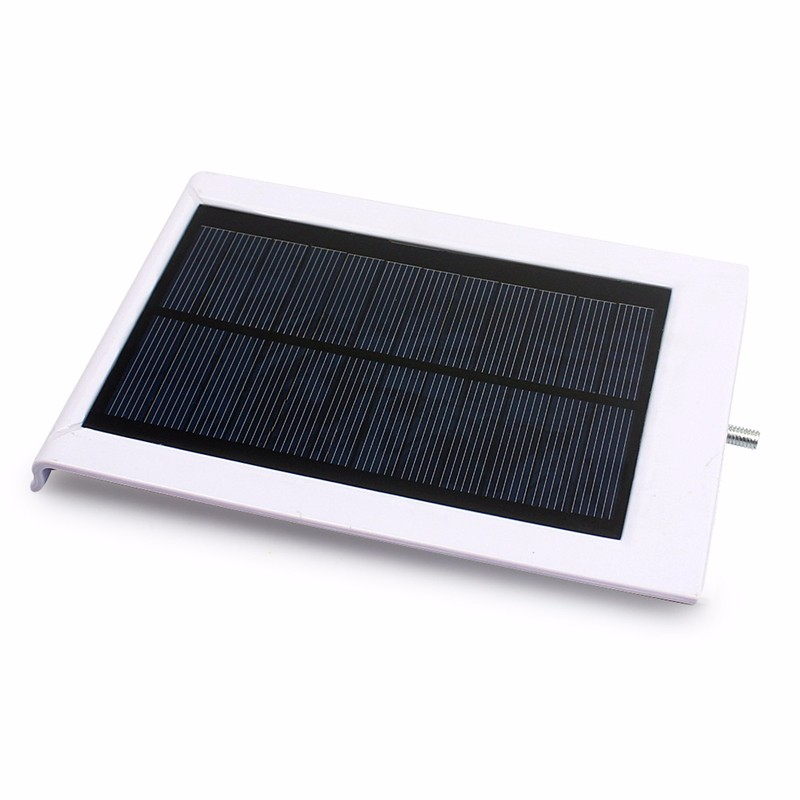 Cheap solar street